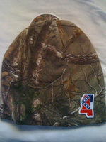Camouflage Knit Beanie (MS)