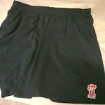 Finz up! Men's Jersey Athletic Short with Pockets