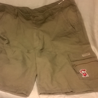 Finz Up! Game Day Cotton Cargo Shorts