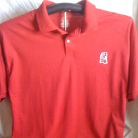 Finz up! Game Day Comfortblend Polo (MS)