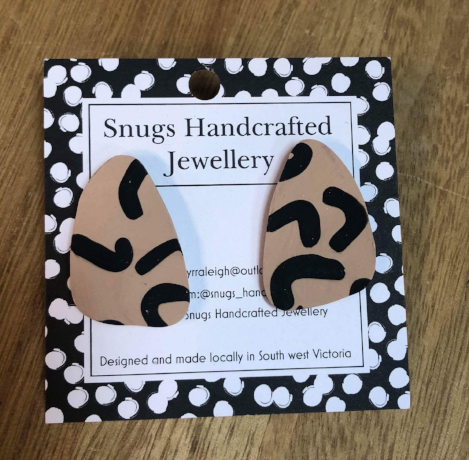 Snugs Earrings - Small