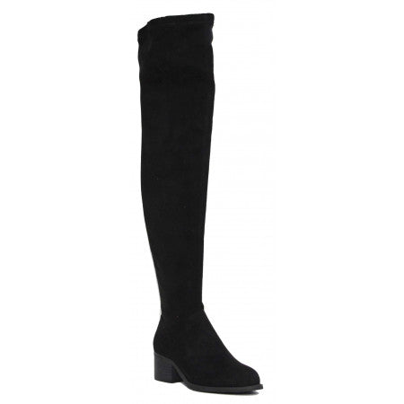 RAYBURN knee high boots