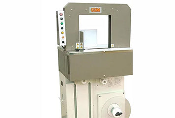 Pre-Owned - Low Use - Com Banding Machine