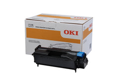 OKI MB451dnw Black Image Drum (25K Pages) 44574310