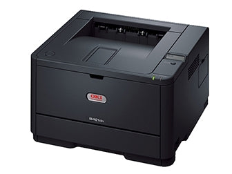 OKI B401DN A4 Duplex Mono Printer
