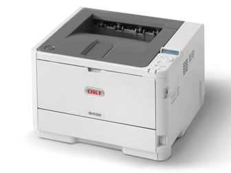 OKI B432DN A4 Duplex Mono Printer