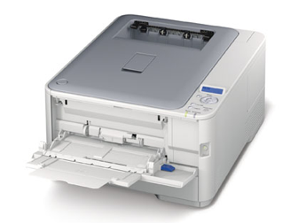 OKI C301DN A4 Duplex Colour Printer