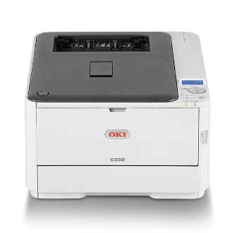 OKI C332DN A4 Duplex Colour Printer