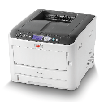 OKI C612DN A4 Colour Printer