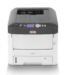 OKI C712DN A4 Colour Printer