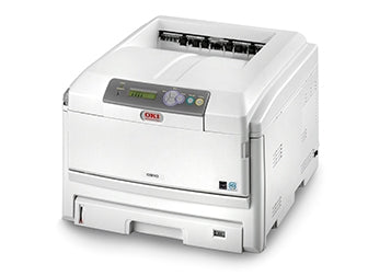 OKI C810DN A3 Colour Printer
