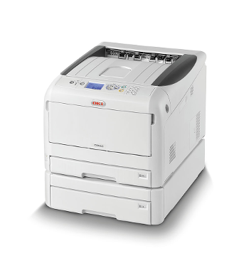 OKI C833DN A3 Colour Printer