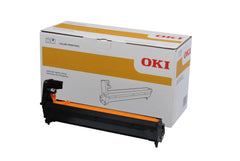 OKI C833dn Black Image Drum (30,000 pages) 46438008