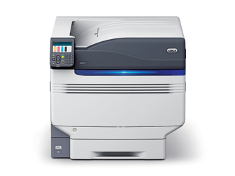 OKI C911 DN Colour Printer