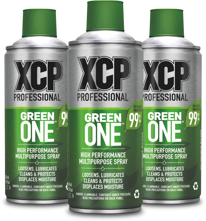 XCP Green One