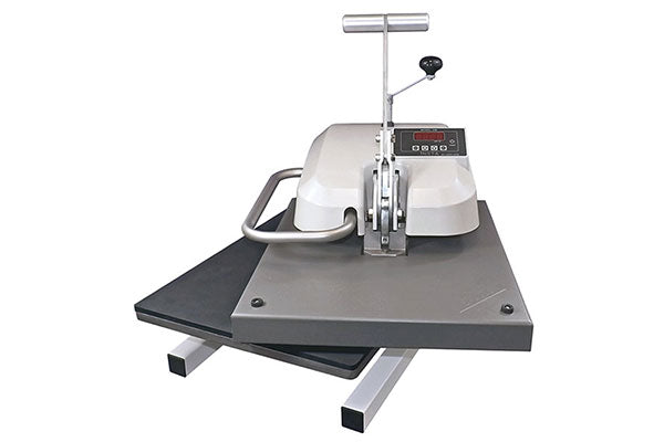 Insta 256 Heat Press Machine - Swing Away Design