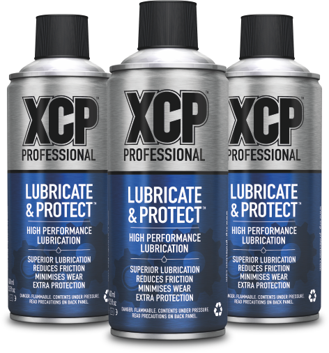 XCP Lubicate & Protect
