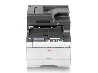 OKI MC563DN A4 Colour MFP Printer