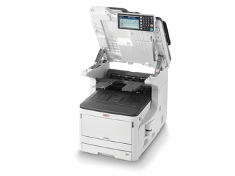 OKI MC853DN A3 Colour MFP Printer