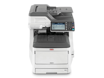 OKI MC873DN A3 Colour MFP Printer