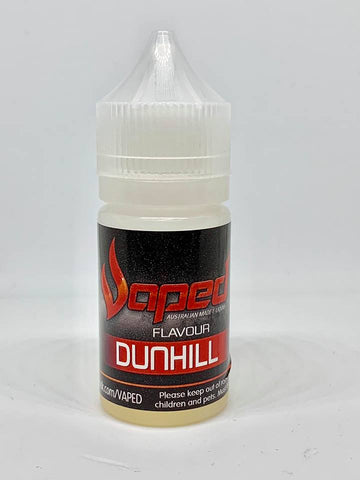 Dunhill Tobacco