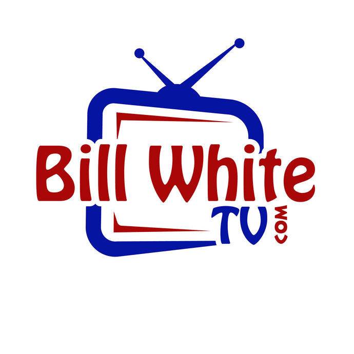 Bill White TV Launches Shopify Store ...