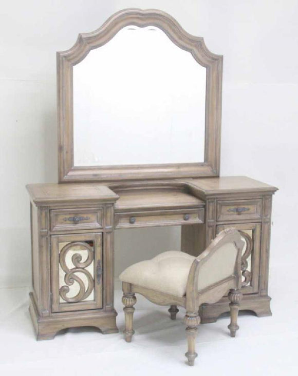 Vanity Desk (Ilana Collection)