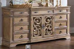 Dresser (Ilana Collection)
