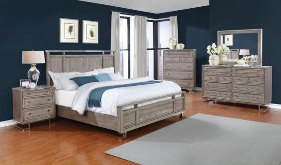 Headboard (The Johnathan Bedroom Collection)