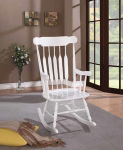 Rocking Chair (Living Room: Rocking Chairs Collection)