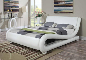 Queen Bed (Kingsburg Bed Collection)