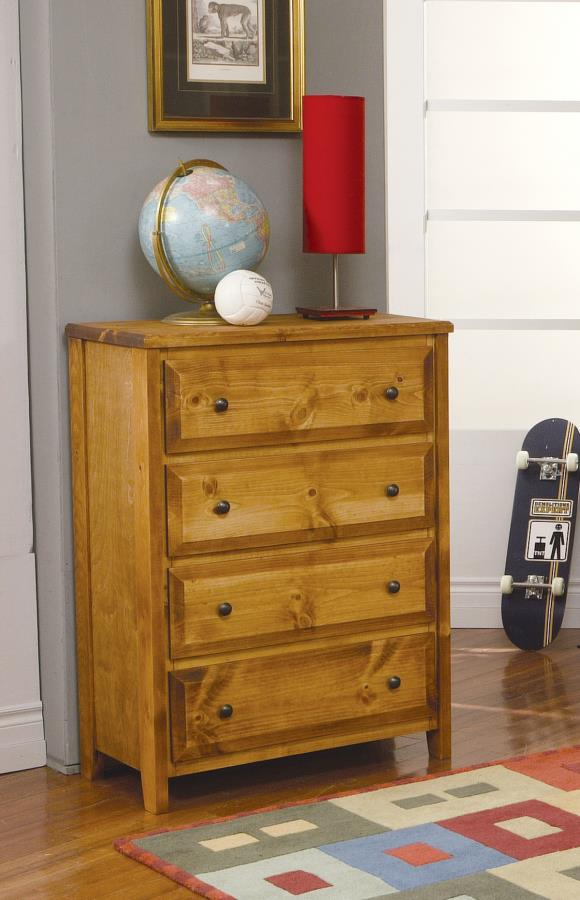 4 Drawer Chest (Wrangle Hill Collection)