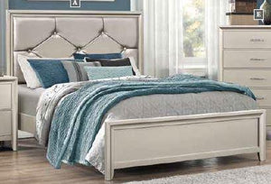 Queen Bed (Lana Collection)