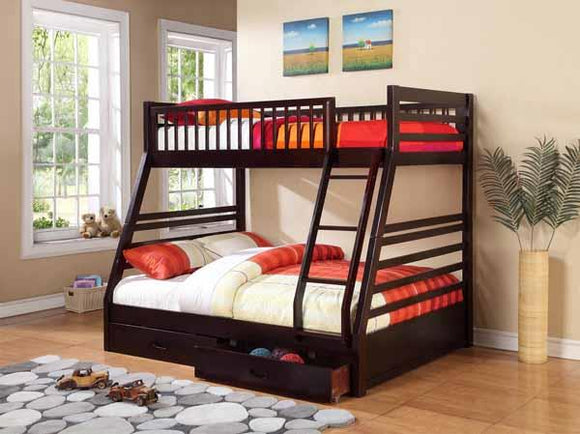 Bunk Bed (Cooper Bunk Bed Collection)