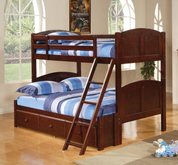 Bunk Bed (Parker Bunk Bed Collection)