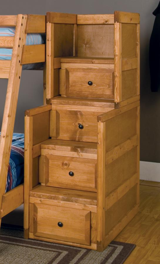 Stairway Chest (Wrangle Hill Collection)