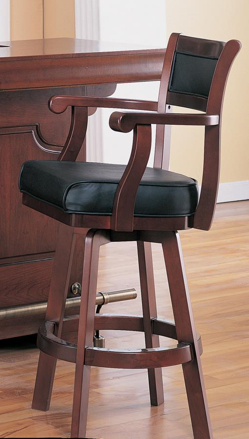 29 Bar Stool (Bar Units: Traditional/transitional Collection)