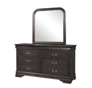 Dresser (Hershel Louis Philippe Bedroom Collection)