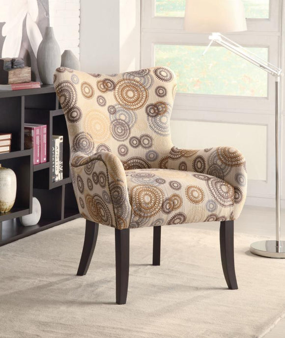Accent Chair (Accent Chairs Collection)
