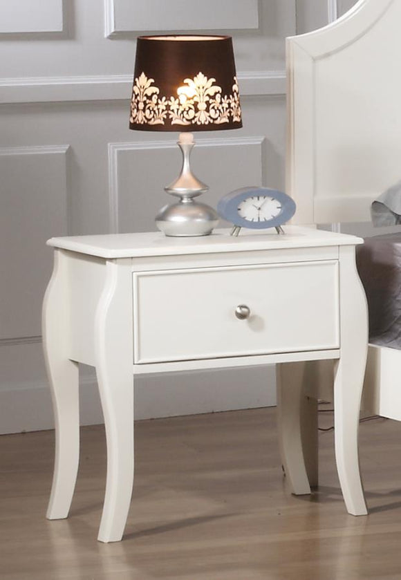 Nightstand (Dominique Collection)