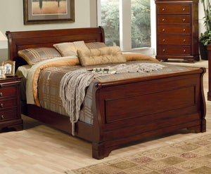 Queen Bed (Versailles Collection)