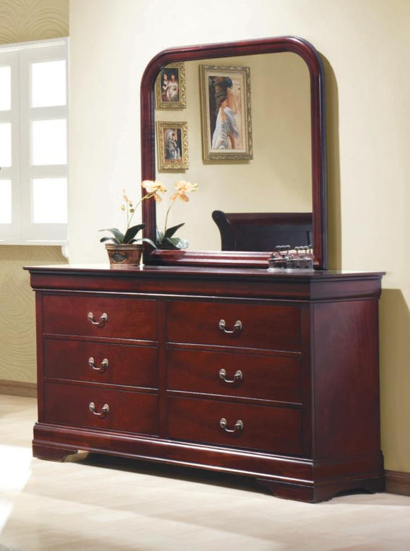 Dresser (Louis Philippe Collection)