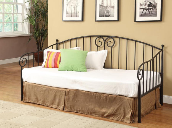 Daybed (Twin Metal Daybed Collection)