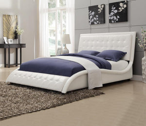 Queen Bed (Tully Bed Collection)