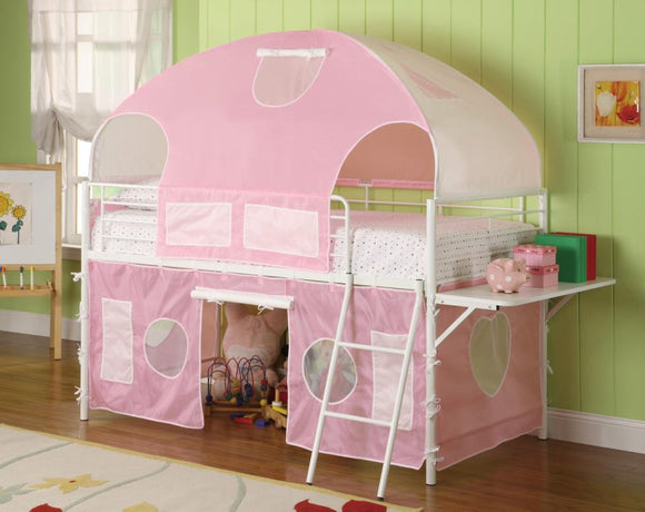 Bunk Bed (Sweetheart Tent Bed Collection)