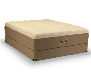 TEMPUR-Contour Collection - GrandBed