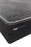 Sealy Hybrid Premium SilverChill - Plush