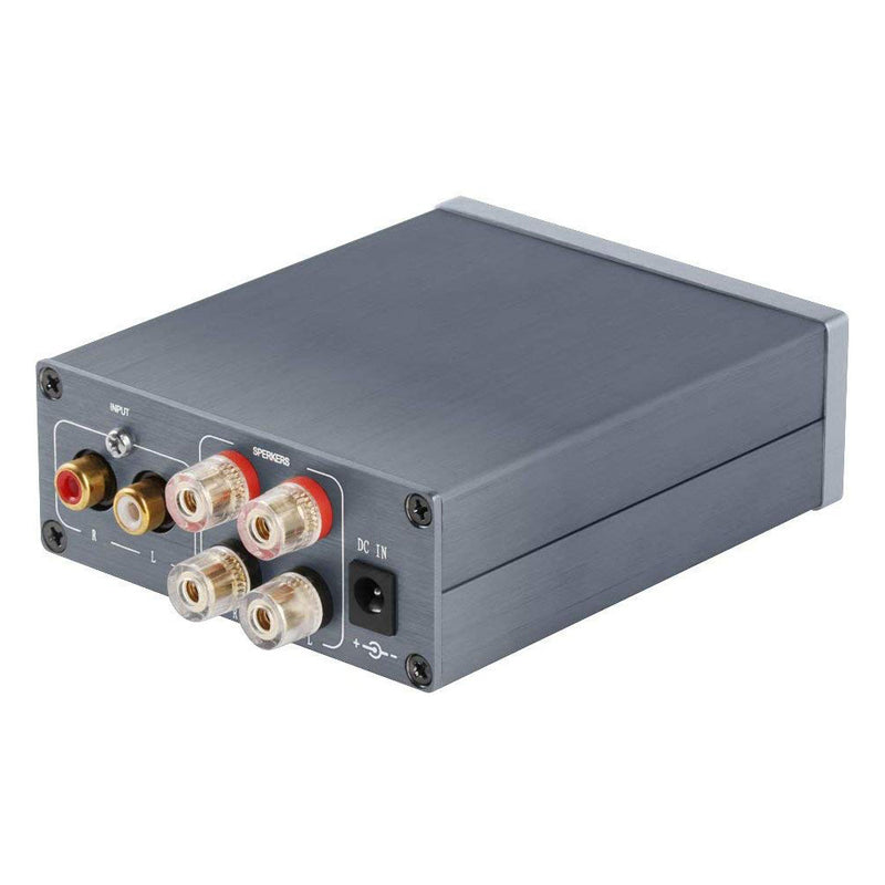 [OLD VERSION] TDA7498E 2CH Stereo Amplifier 160Watt *2 + 24V Power Supply [DEAL NOW]
