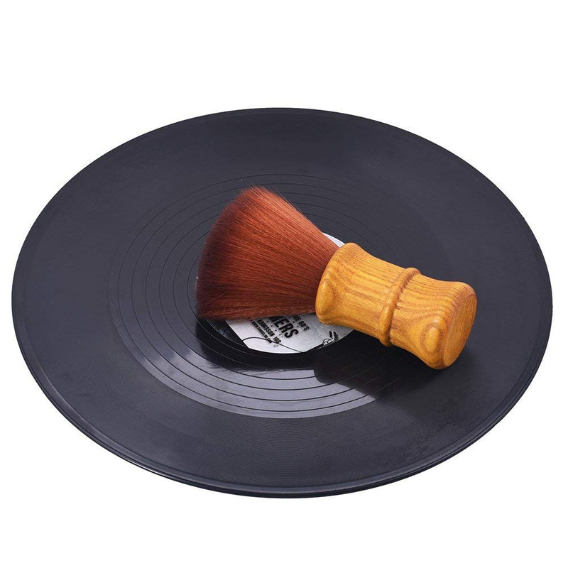 Brush-01 Turntable Vinyl Record LP Cleaning Anti-Static Brush Cleaner