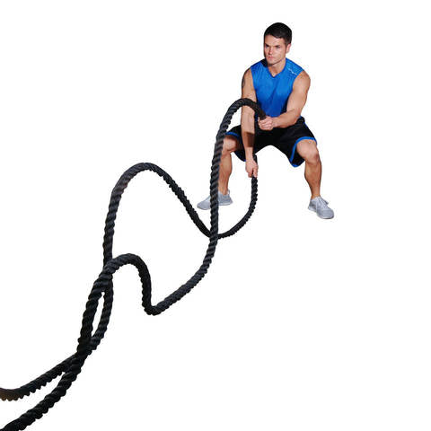 Baseball Softball Training Battle Rope